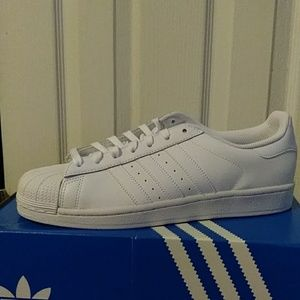 Men's Superstar Adidas